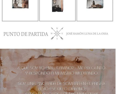 FOLLETO EXPOSICION JOSE RAMON LUNA I