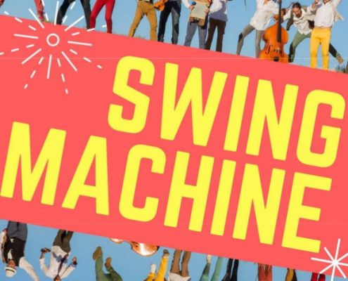 CARTEL SWING MACHINE