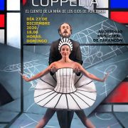 CARTEL COPPELIA