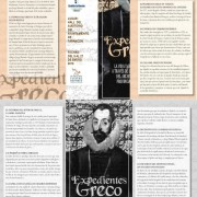 Exposición El Greco