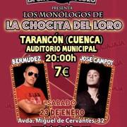 Monólogos-Taranncon-chocitadelloro