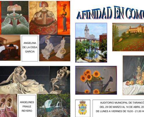 FOLLETO AFINIDAD EN COMUN-portada