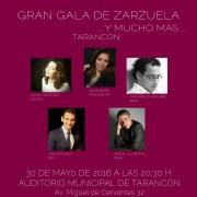 Gala-zarzuela