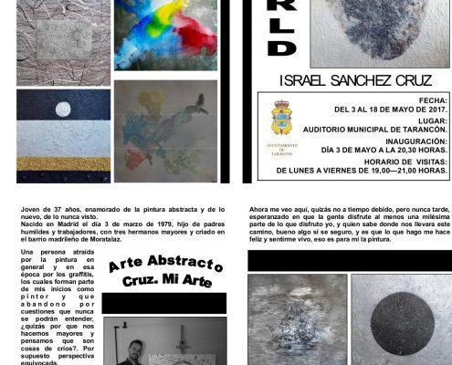 DIPTICO ISRAEL SANCHEZ CRUZ