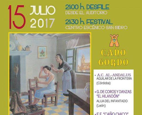 Festival Folklore Ciudad Tarancón2017