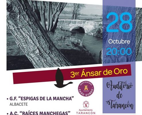 Festival Regional Caño Gordo