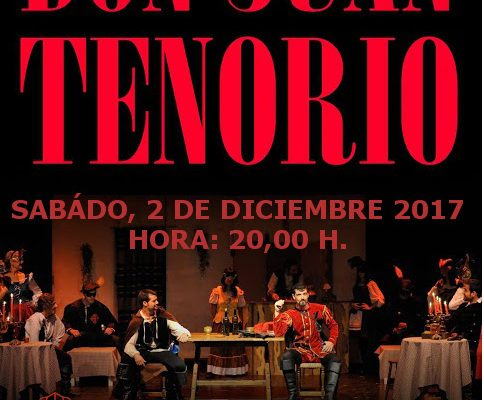 DON JUAN TENORIO I