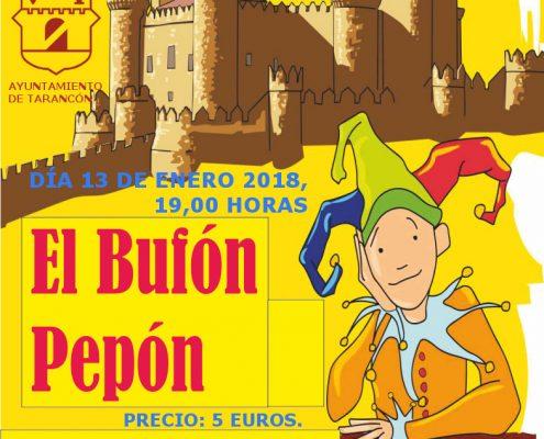 EL BUFON PEPON