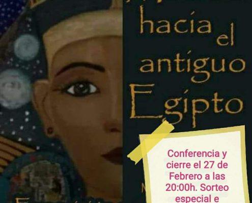 CONFERENCIA SOBRE EGIPTO