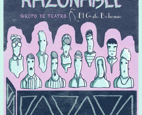 CARTEL DUDA RAZONABLE- Tarancon