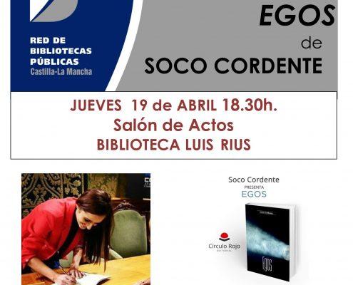 cartel SCOCO CORDENTE