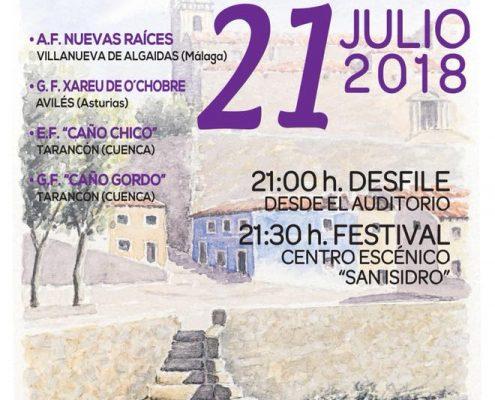 FESTIVAL FLOKLORE 2018