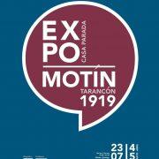 Expo motin Tarancón 1919
