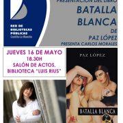 PRESENTACIÓN BATALLA BLANCA