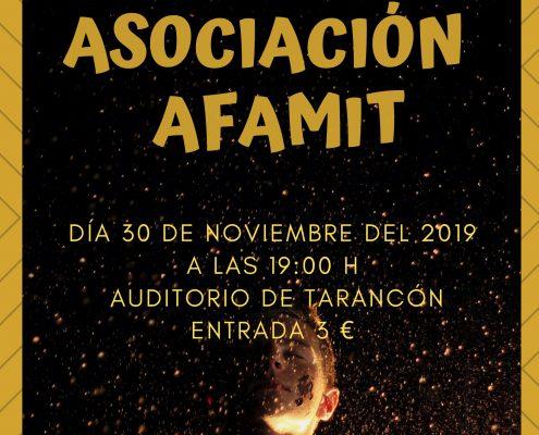 GALA AFAMIT (colaboradores) 2019