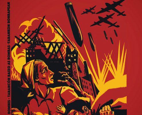 Tarancón Bajo las bombas II