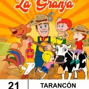 El musical de La Granja_Tarancón