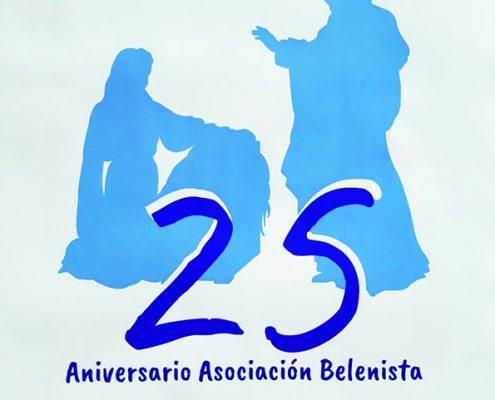 GALA DEL 25º ANIVERSARIO ASOCIACION BELENISTA LA HOGUERA DE TARANCON