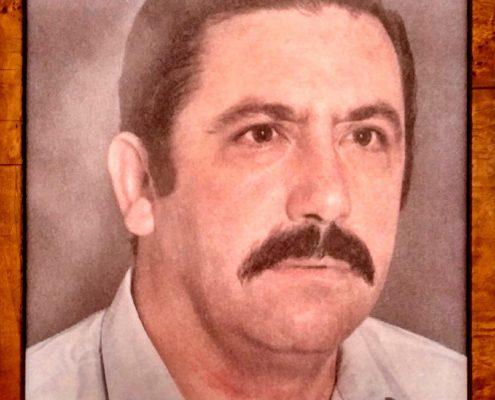 JOSE MIGUEL RUIZ