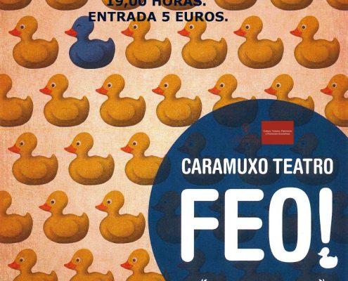 TEATRO FEO!!