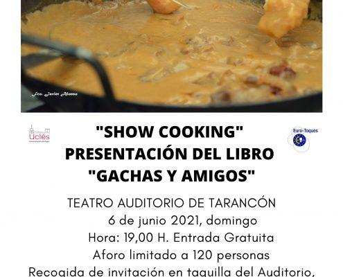 PRESENTACION LIBRO GACHAS