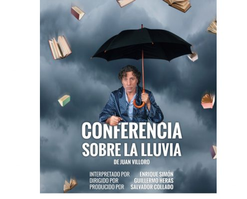 CONFERENCIA SOBRE LA LLUVIA