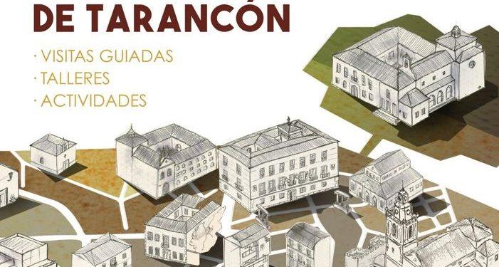 OFICINA DE TURISMO TARANCÓN